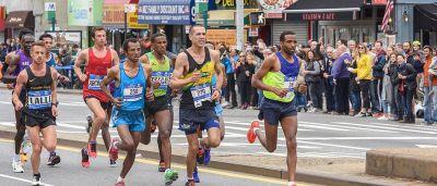 Mestské maratóny zvyšujú riziko úmrtia na infarkt! Paradoxne nie u bežcov