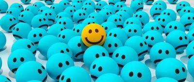 Naučte sa byť šťastným