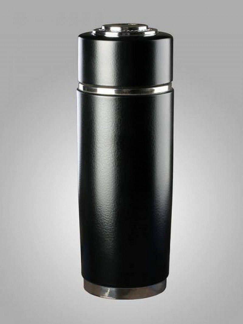 Nano energetický pohár Black