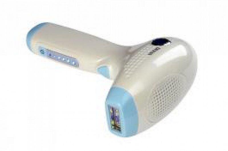 Epilačný a kozmetický prístroj RUBIA 2v1