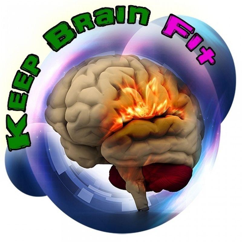 Tréning mozgu hrou pre deti aj dospelých