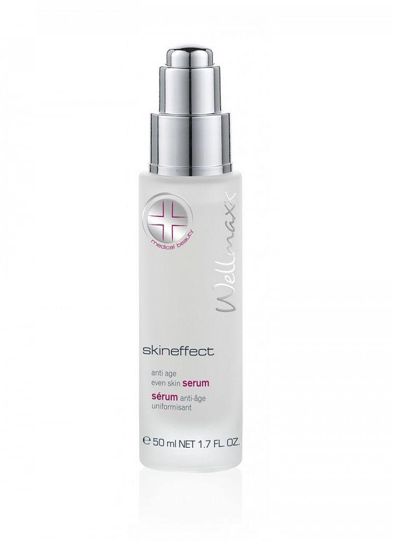 Sérum proti starnutiu Wellmaxx Skineffect