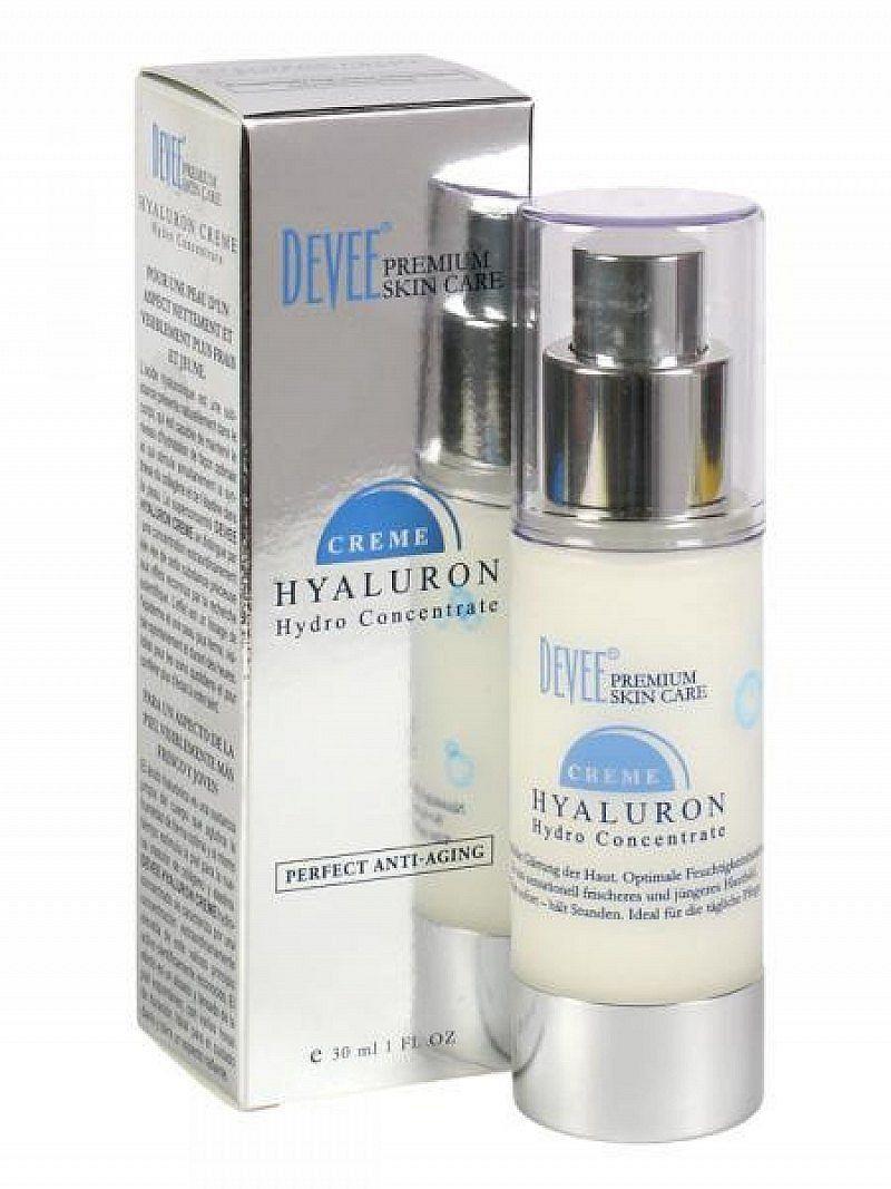 Hyaluron krém proti vráskam DEVEE 30ml