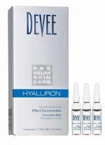 Devee Hyaluron gel ampulky