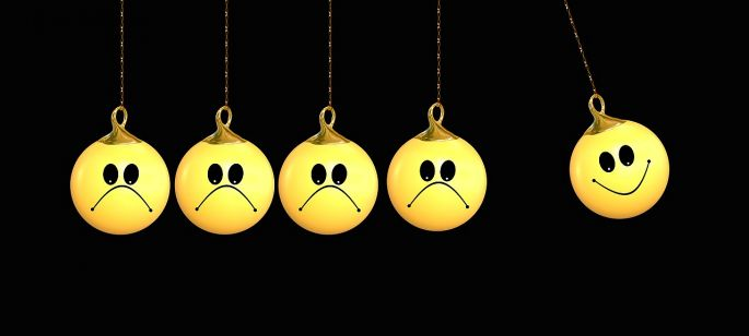 Optimista medzi pesimistami