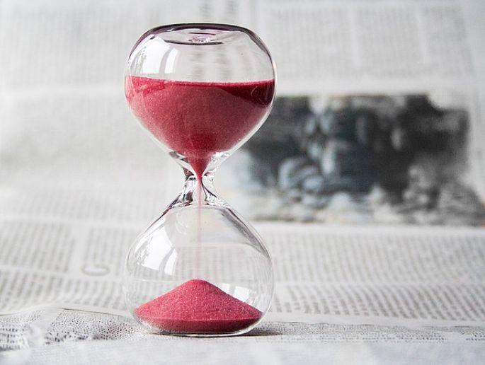 Hodiny - hospodárenie s časom