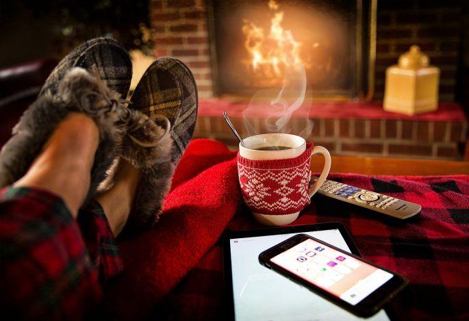 Relax, odpočinok a sladké ničnerobenie