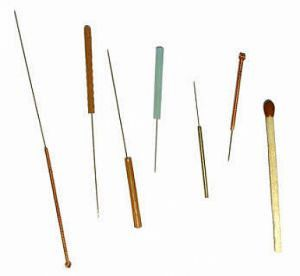akupunkturne ihly