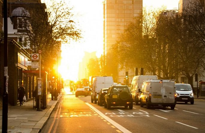 Ako sa chrániť pred slnkom v meste