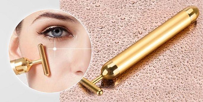 Masážny prístroj Proskin Beauty Bar