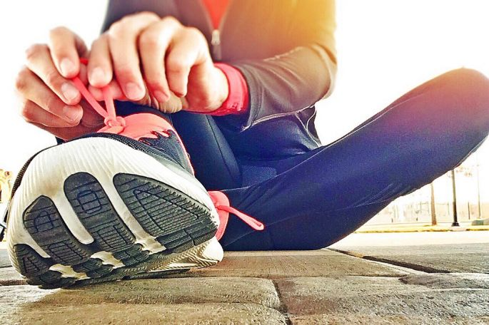 Bežecké tenisky