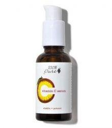 Sérum vitamín C 100% prírodné